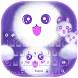 Cute Kitty Kawaii-Keyboard by The Best Android Themes
