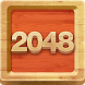 2048 Wood Mania by XLsoft