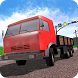 Racing in Flow - Trucks by Oppana Games