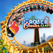 Roller Coaster Games : Rollercoaster Simulator by BigTime Games