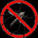 Anti Mosquito Sound Prank