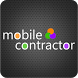 Mobile Contractor by www.brainteclabs.com