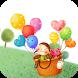 أنا اتعلم الألوان - لعبة اطفال by Alrazy Labs (ZoZo)