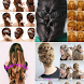 Girls HairStyles HD by Andromida apps