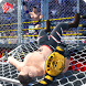 WRESTLING CAGE REVOLUTION : WRESTLING GAMES 2K18 by BigTime Games