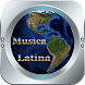 radio music latina free fm by AppsJRLL