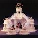 Wedding Cake Design by evangaoul