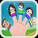Finger Family Videos HD by Se Dandika