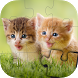 Dogs Jigsaw Puzzles Games Kids by YOGER GAMES