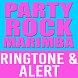 Party Rock Anthem Marimba Ringtone and Alert by Latest Hit Ringtones