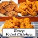 Resep Fried Chicken Enak by khaina