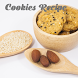 Easy Cookie Recipes by Content Arcade Apps