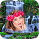 Waterfall Photo Frames by Velosys