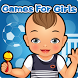 Baby Boy DressUp Deluxe Game by Games For Girls, LLC