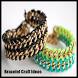 Bracelet Craft Ideas by COBOYAPP
