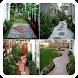 Garden Design Ideas by zulfapps