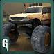 3D Monster Truck Simulator by Gamerz Studio Inc.
