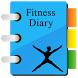 Fitness Diary by Graylogic Technologies