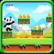 Baby Panda Run by Mottosoft
