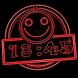 Clock Smile Live Wallpaper by TLMNGTN