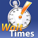 Wait Times by L-3 National Security Solutions, Inc.