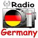 Radios Germany by Creactivo