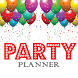 Party Planner by YourHost Web Services