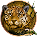 3D Domineering Jaguar Theme by no.1 3D Theme
