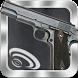 Gun Soundboard by Echo apps