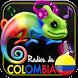 Emisoras de Radio en Colombia by Apps Audaces
