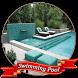Swimming Pool Design by lehuga