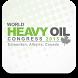 World Heavy Oil Congress 2015 by Core-apps