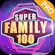 Super Family 100 Indonesia by Fahreza.Dev