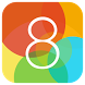My 8 - Icon Pack by A1 Design