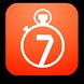 7 Min Workout Program