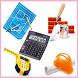 Construction Estimator Pro by alphadroid