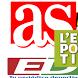 Web de Diarios Deportivos by Cashmasternet APP