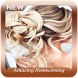 Amazing Homecoming Hairsytles by Chiron Studio