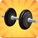 Bodybuilding & fitness trainer by Fun maker