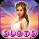 Goddess of Love Slot Game