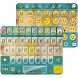 Argentina Emoji Keyboard Theme by Color Emoji Keyboard Studio