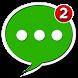 WhatsClone by Zaynondev