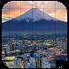 Japan Puzzle by devlengends