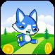 Run Cat Adventure by profeapp