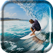 Surfing Wave Live Wallpaper by Live Wallpaper Channel
