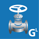 HVAC Pipe Sizer - Gas Low by Carmel Software Corporation