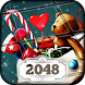 2048: Christmas Wish by Difference Games LLC