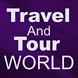 Travel and Tour World by KESHAN INFOTECH PVT LTD