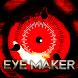 Sharingan Eye Maker by Zaynondev