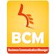 BCM Planning